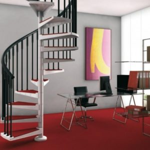 Staircase Designs for Small Homes
