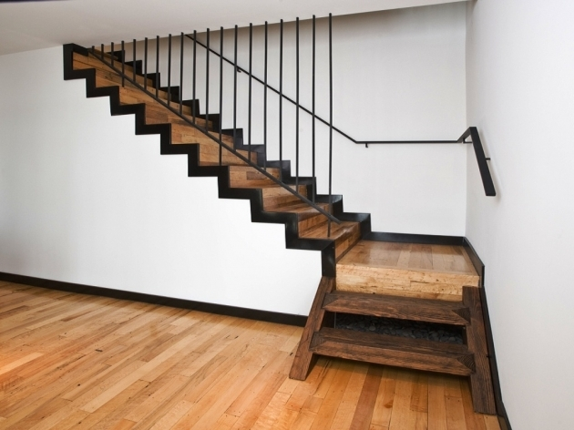 Staircase Designs For Small Homes Stylish Stair Design Ideas Photo 24