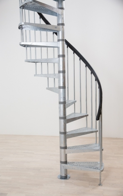 Standard Spiral Staircase Dimensions Diameters Available 1000mm Only Photos 72