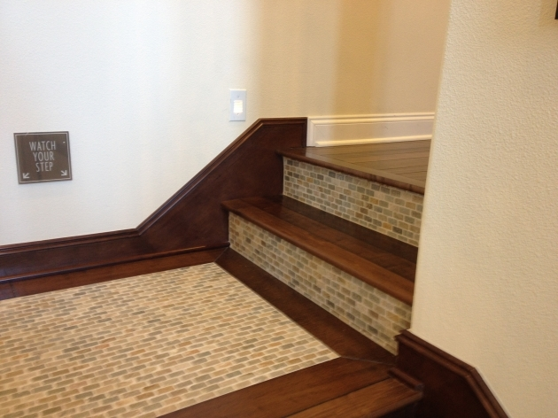 Tiling Stairs With Ceramic Tiles Ideas Pic 05