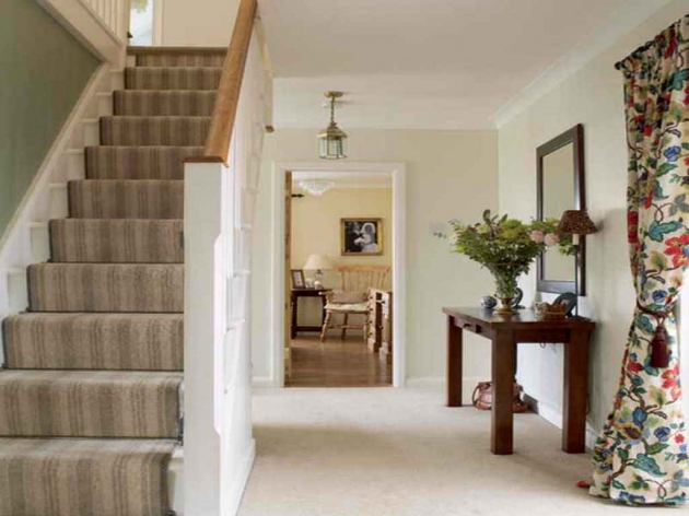 Designs For Stairs And Halls Best Decorating Ideas Home Pics 57