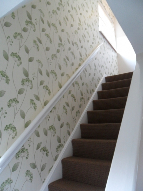 Designs For Stairs And Halls Ideas Photo 64