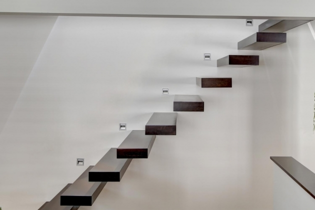 Floating Stairs Construction And Railings Contractors Pics 19