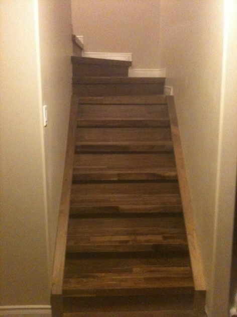 Oak Stair Treads Prefinished Hardwood Solutions Pictures 86