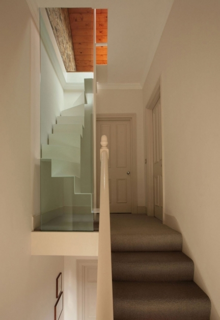 Small House Staircase Designs Interior For Small House With Stairs Pictures 58