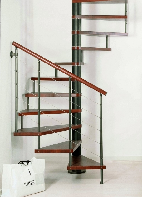 Smallest Spiral Staircase Dimensions For Small Room Photos 96