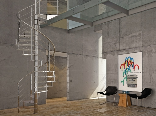 Smallest Spiral Staircase Dimensions Ideas Photos 97