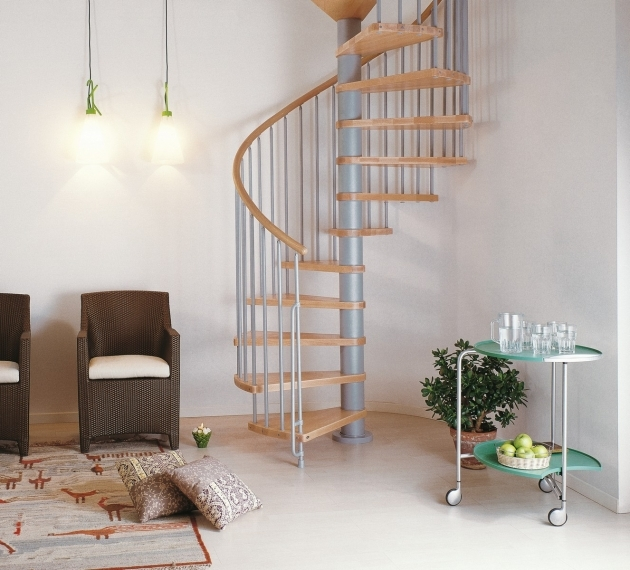 Wooden Spiral Staircase Kits Brey Phoenix Wood Tread Metal Steel And Wood Pictures 39