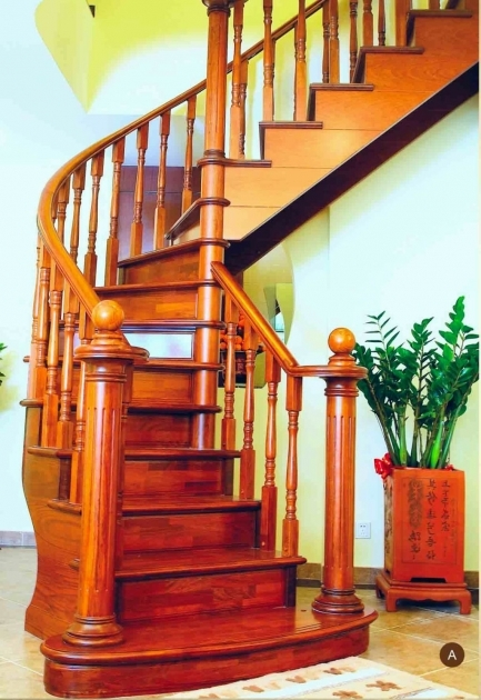 Wooden Spiral Staircase Kits Home Design Ideas Pic 47