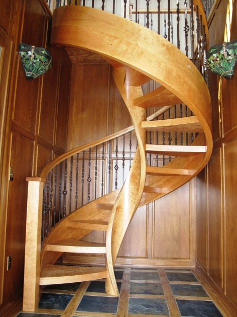 Wooden Spiral Staircase Plans Wall Coverings Landscape Designers Home Design Diy Remodeling Picture 78