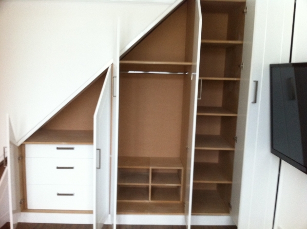 California Closets Under Stairs Built In Wardrobe Under Stairs Picture 17