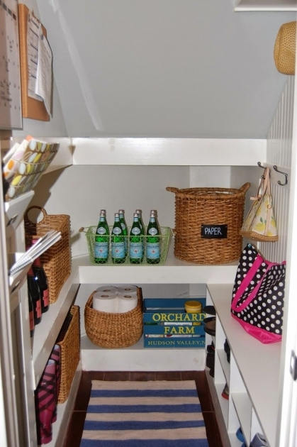 California Closets Under Stairs Decoration Image 55