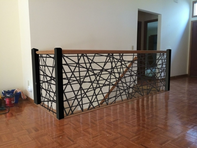 Custom Staircase Railings Indoor And Handrails Picture 62