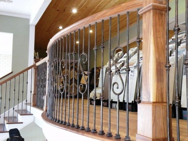 Lowes Staircase Railings Indoor Furniture  Picture 90