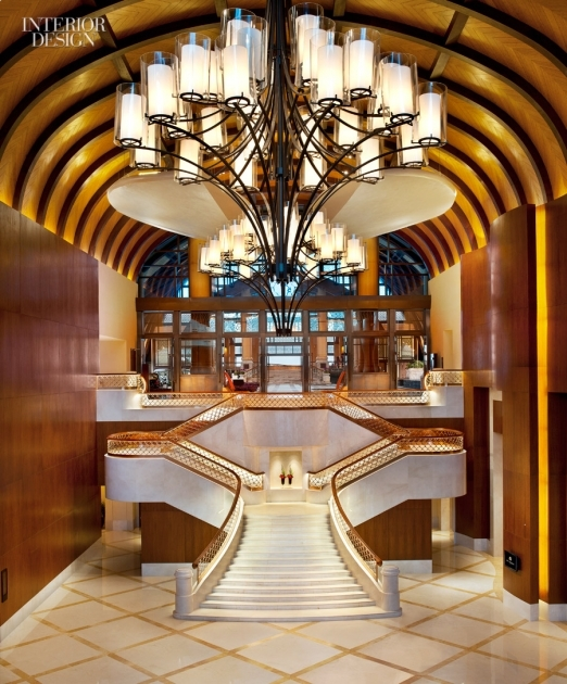 Modern Grand Staircases Design Images 13