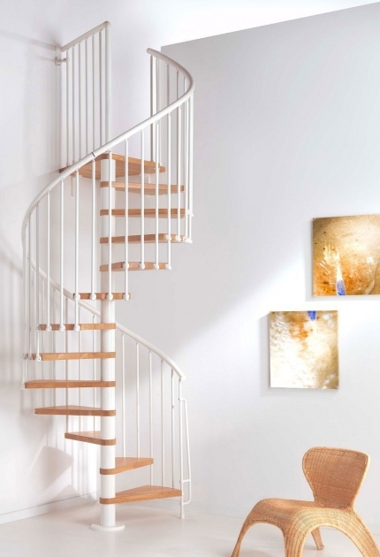 Small Spiral Staircase Plans Staircases Photo 21