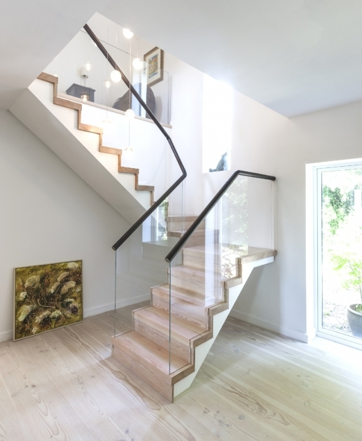 Staircase Glass Railing Designs Home Design Glass Balustrade Images 73