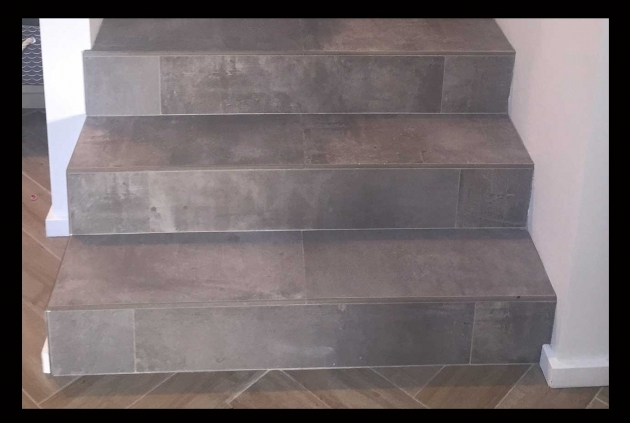 Tiling Stairs Edge Tiling Stairs San Diego Marble And Tile Images 54