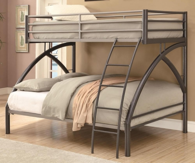 Twin Bunk Beds With Stairs Nice White 3 Metal Images 75