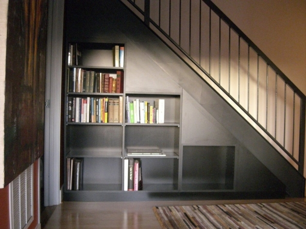 Under Stairs Storage Plans Built In Ideas Pic 82