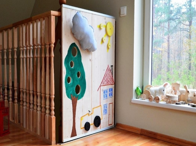 Baby Safety Gates For Stairs Ideas Pictures 79