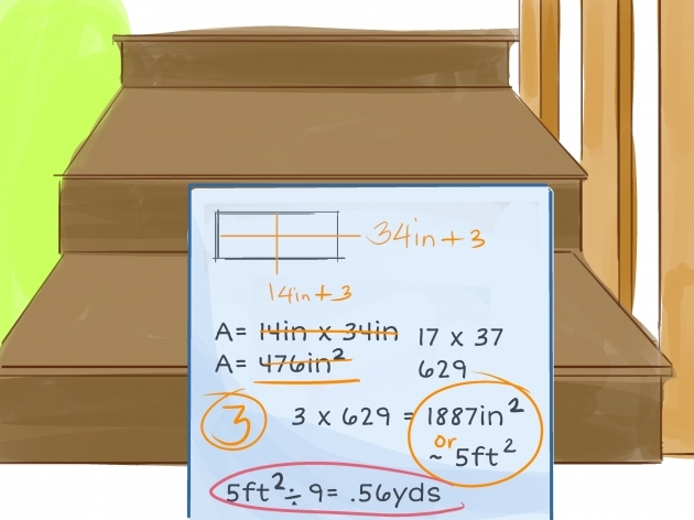 Calculate Carpet On Stairs Step Deck Stair Calculator Photos 55