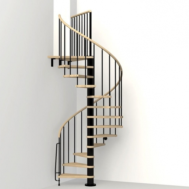 Cheap Spiral Staircase Kits Stair Parts Moulding And Millwork Picture 46