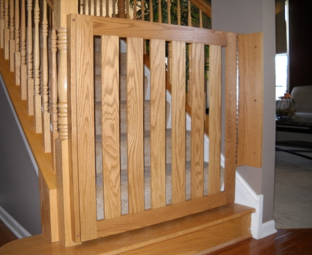 Child Safety Gates For Stairs Photo 40