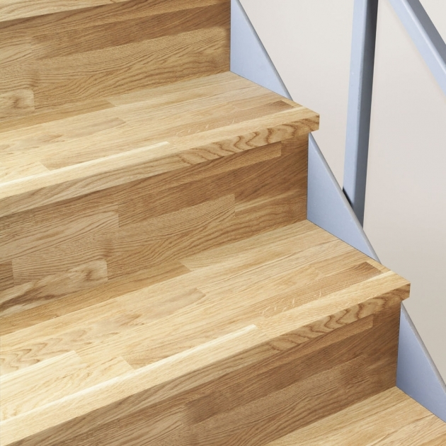 Cladding Stair Tread Kit Picture 05
