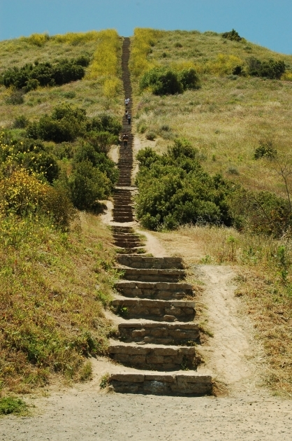 Culver City Stairs Address Pictures 35