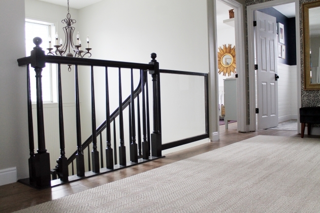 Diy Baby And Pet Gates For Stairs Picture 30