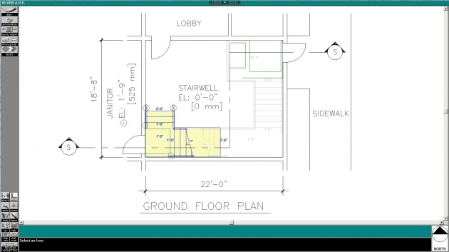 First Floor Overall Final Stair Design Calculation Photo 88