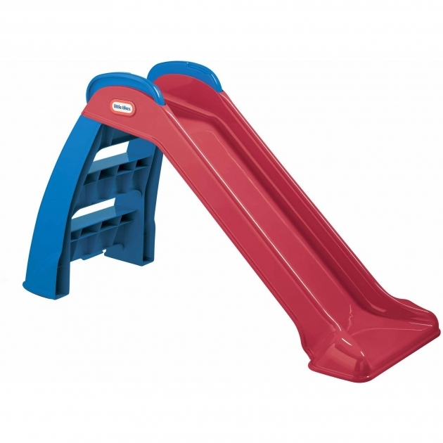 Foldable Slide For Stairs   Little Tikes First Slide Photos 43