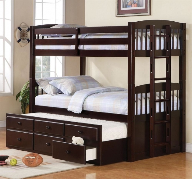 Full Over Queen Bunk Bed With Stairs Style Images 87