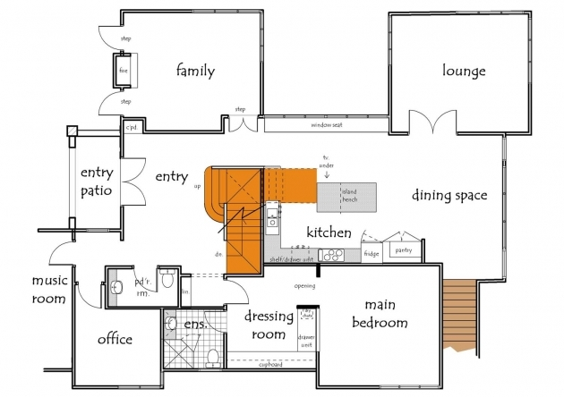 Good And Bad Stair Locations Large Stair Design Calculation Image 74