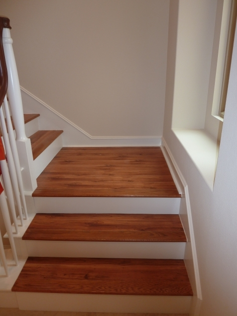 Laminate Stair Treads Painted Stairs Image 22