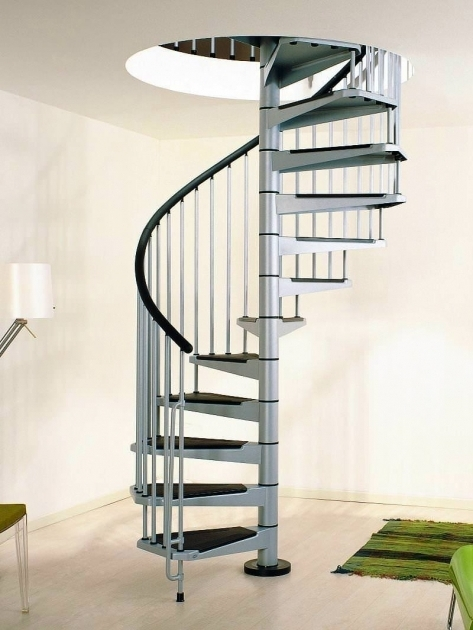 Metal Cheap Spiral Staircase Picture 57