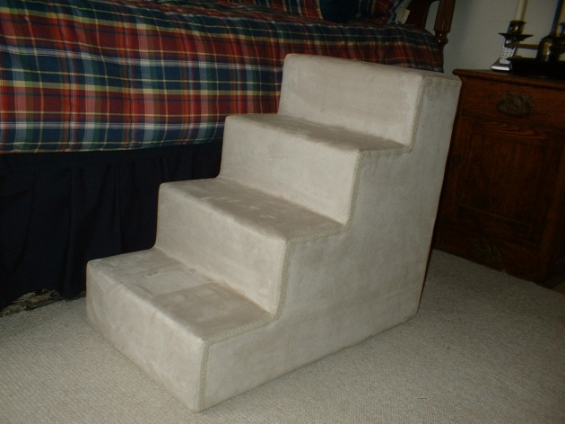 Pet Stairs For Bed Plans Home Stair Design Pictures 65
