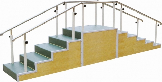 Rehabilitation Equipment Physiotherapy Equipment Children Training Physical Therapy Stairs Picture 82