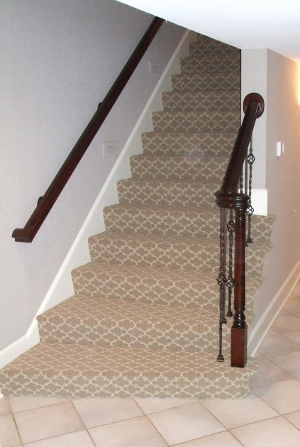 Replacing Basement Stairs And Spindles Kc Wood Basement Turn Stairs Home Decor Pictures 30