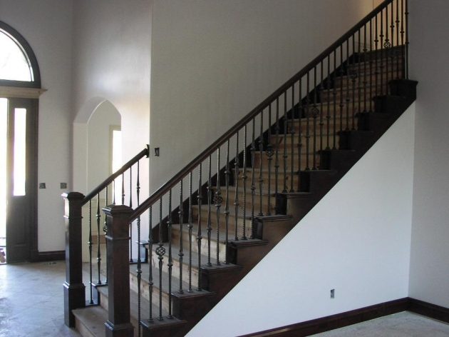 Replacing Basement Stairs Designs All In One Home Ideas Photo 40