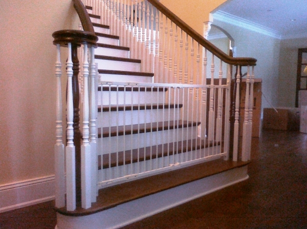 Safety Gates For Stairs For Kids Ideas Image 68