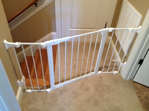 Safety Gates For Stairs White Pictures 60