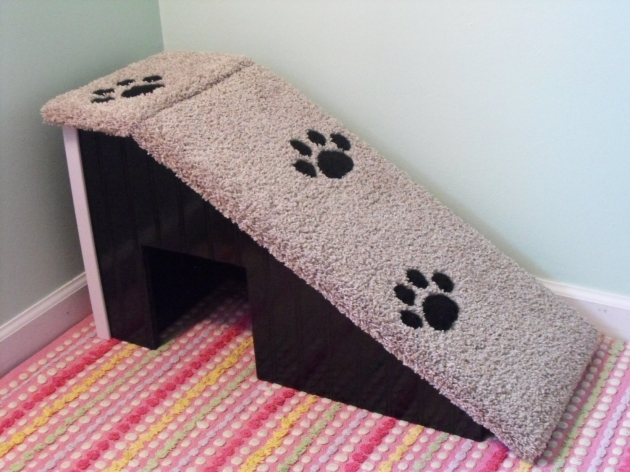 Small Dog Stairs For Bed Pictures 77