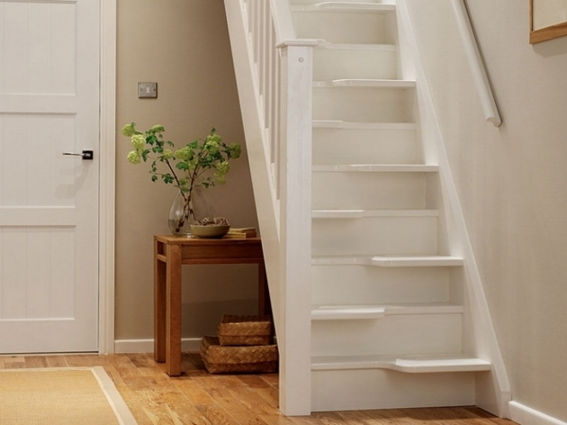 Space Saving Ideas Stair Design For Small Spaces Photos 98