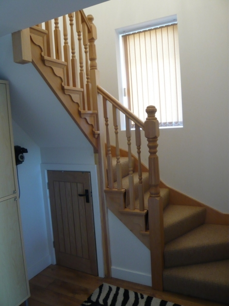 Space Saving Stair Design For Small Spaces Photos 17
