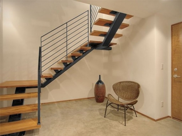 Stair Design For Small House Ideas Home Plans Pictures 88
