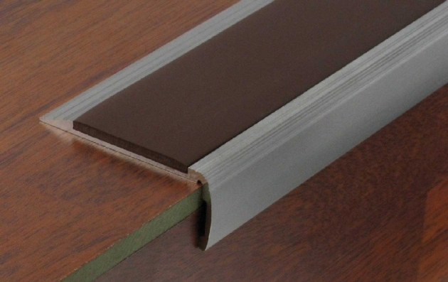Stair Nose Lowes Molding Vinyl  Photos 22