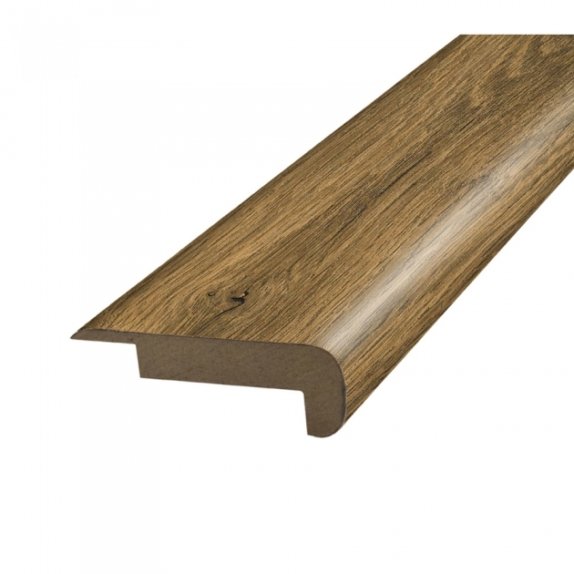 Stair Nose Lowes Pergo 237 In X 787 In Tavern Oak Stair Nose Floor Moulding Pictures 86