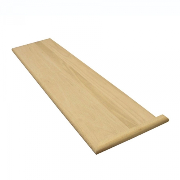 Stair Treads Lowes Stairtek 115 In X 48 In Unfinished Red Oak Wood Stair Tread Photo 33